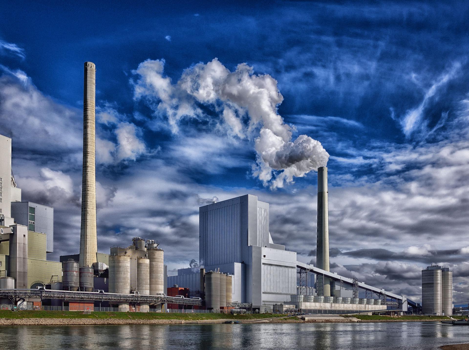 Odciąg przemysłowy – jak dobrać odpowiedni?